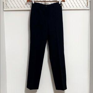 LAURA PETITES Shaped for Me Classic Dress Pants